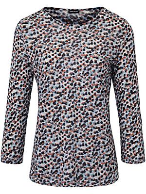 Gerry Weber - Rundhals-Shirt mit 3/4-Arm