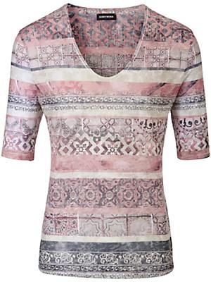 Gerry Weber - Shirt mit langem 1/2-Arm