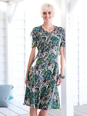 Green Cotton - Jersey-Kleid