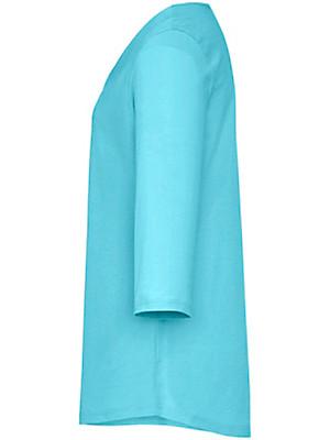 Green Cotton - Long-Shirt mit 3/4-Arm