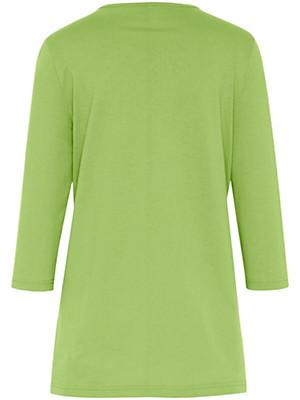 Green Cotton - SHIRT 3/4 ARM