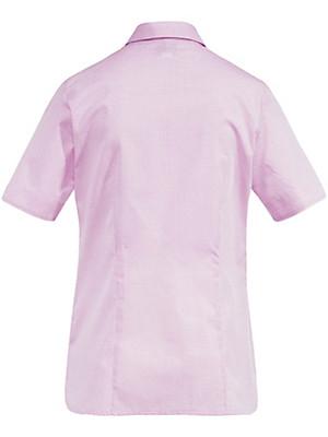 Hammerschmid - Bluse aus 100% Baumwolle