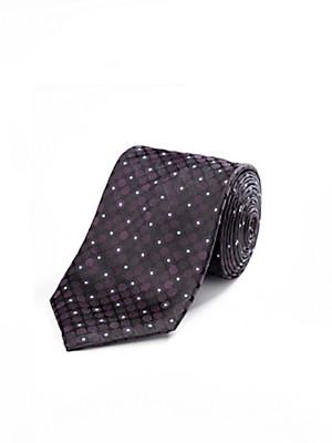 J.Ploenes - Krawatte aus reiner Seide