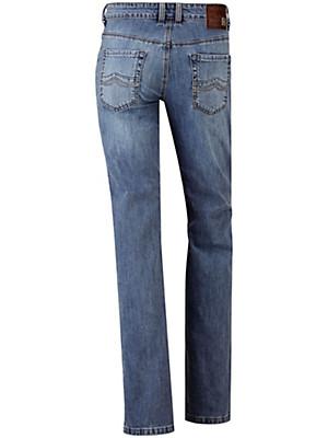 joker jeans modell freddy inch l nge 32 bleached denim. Black Bedroom Furniture Sets. Home Design Ideas
