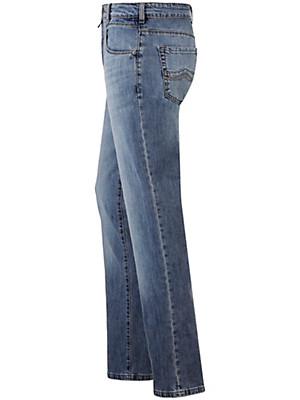 joker jeans modell freddy inch l nge 34 bleached denim. Black Bedroom Furniture Sets. Home Design Ideas