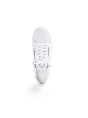 Kennel & Schmenger - Sneaker aus exquisitem Kalbsnubukleder