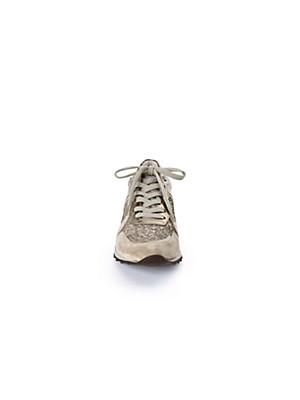 Kennel & Schmenger - Sneaker aus Kalbsveloursleder