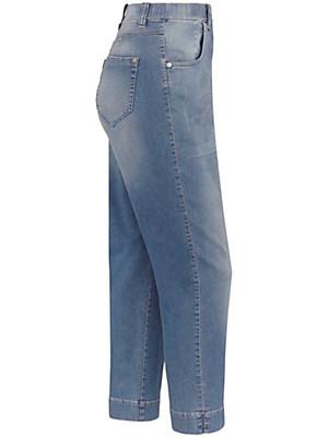 KjBrand - 7/8-Jersey-Jeans
