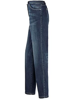 KjBrand - Jeans mit elastischem Bund