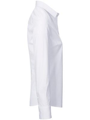 Lacoste - Hemdbluse mit 1/1-Arm