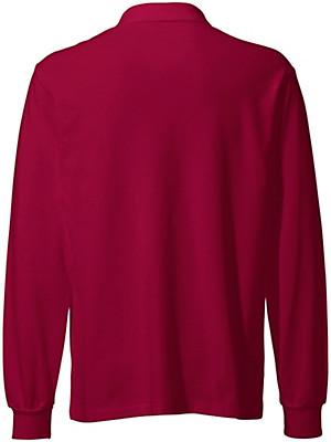 """Lacoste - Polo-Shirt – """"Form L1312"""" aus 100% Baumwolle"""