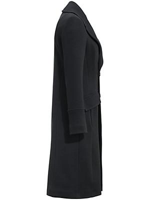 mantel mit revers kragen von laur l best nr 10533177 mantel von. Black Bedroom Furniture Sets. Home Design Ideas