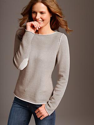 LIEBLINGSSTÜCK - Pullover aus 100 % Schurwolle