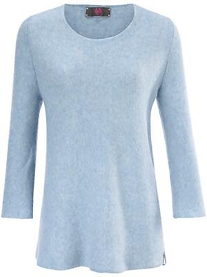 LIEBLINGSSTÜCK - Pullover in A-Linie mit ausgestelltem Arm