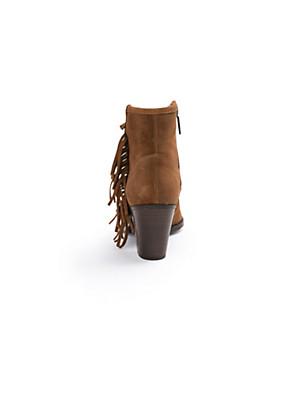 Looxent - Stiefelette im Cowboy-Stil
