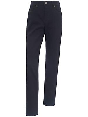 Mac - Jeans MELANIE mit schmaler Taille. Inch-Länge 32