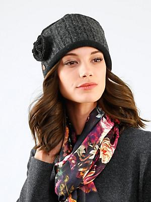 Mayser - Mütze aus 100 % Schurwolle