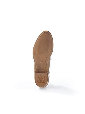 Paul Green - Chelsea-Boot aus Kalbsnappaleder