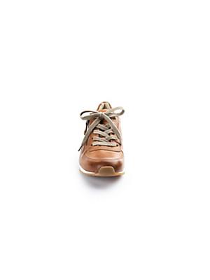 Paul Green - Sneaker aus softem Kalbsnappaleder