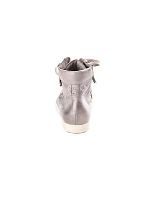 Paul Green - Sneaker aus Veloursleder