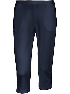 Peter Hahn - 3/4-Hose aus 100% Baumwolle