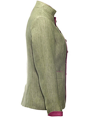 Peter Hahn - Blazer im aktuellen Trachten-Stil