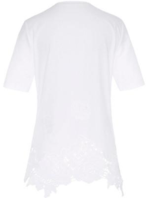Peter Hahn - Bluse aus 100% Baumwolle