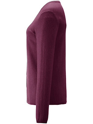Peter Hahn Cashmere - Cardigan – Modell CORA