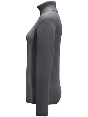 Peter Hahn Cashmere - Kaschmir-Pullover - Modell ROMY