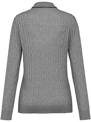 Peter Hahn Cashmere - Rollkragen-Pullover aus 100% Kaschmir