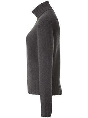 Peter Hahn Cashmere - Rollkragen-Pullover aus reinem Kaschmir