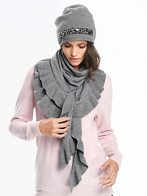 Peter Hahn Cashmere - Strickschal