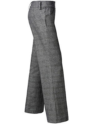 Peter Hahn - Hose mit breitem Bund