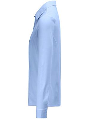 Peter Hahn - Jersey-Bluse mit 1/1-Arm