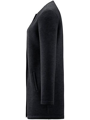 Peter Hahn - Jersey-Mantel mit 1/1-Arm