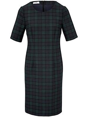 Peter Hahn - Kleid mit langem 1/2-Arm
