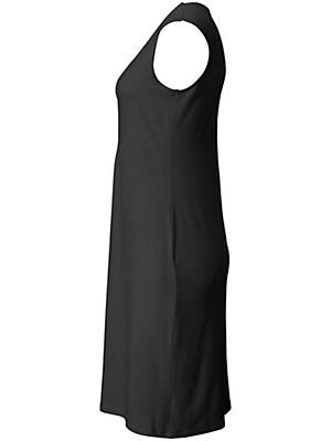 Peter Hahn - Leichtes Sommerkleid mit Karree-Ausschnitt