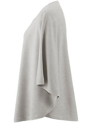 Peter Hahn - Pullover im Poncho-Stil