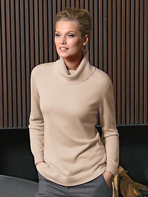 Peter Hahn - Rollkragen-Pullover – Modell TAMARA