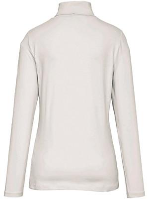 Peter Hahn - Rollkragen-Shirt mit 1/1-Arm