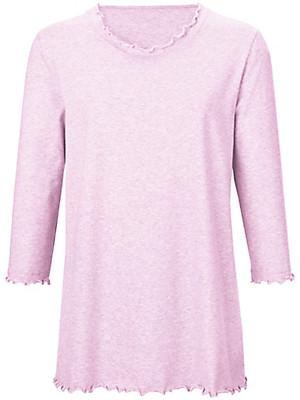 Peter Hahn - Schlafanzug aus 100% Baumwolle mit 3/4-Arm