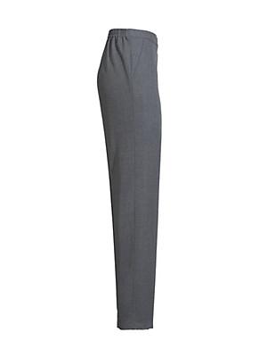 Peter Hahn - Schlupfhose mit schlankem Oberschenkel