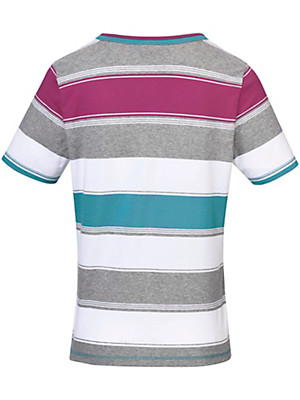 Peter Hahn - Shirt mit 1/4-Arm