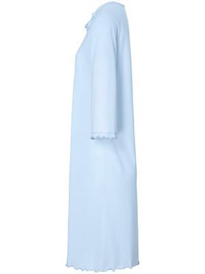 Peter Hahn - Sleep-Shirt aus 100% Baumwolle