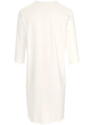 Peter Hahn - Sleep-Shirt mit 3/4-Arm