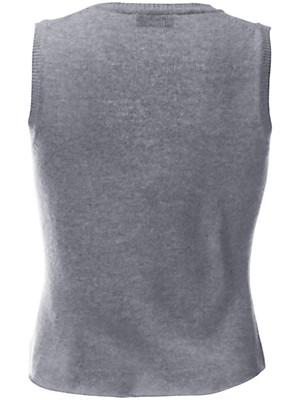 Peter Hahn - Strickweste – Modell CONNY