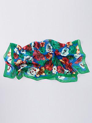 Peter Hahn - Tuch aus reiner Seide