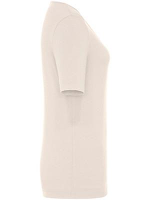 Peter Hahn - Uni-Shirt mit 1/2-Arm