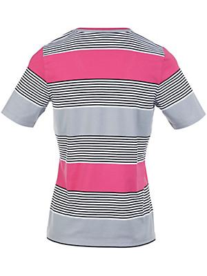 Peter Hahn - V-Shirt mit 1/2-Arm