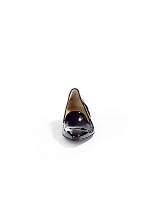 Peter Kaiser - Exquisiter Slipper in hochaktueller spitzer Form